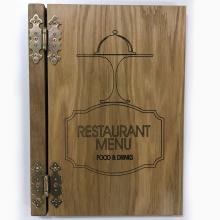 karta MENU - Menu restaurant 06
