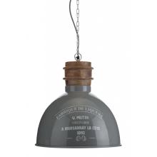 LAMPA WISZĄCA - HIRO-XL ROZM.46X42CM._ALURO