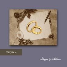 motyw nr 2 (Ślubny)