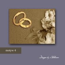 motyw nr 4 (Ślubny)