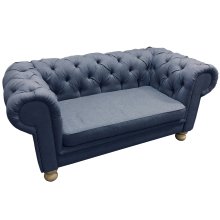 Sofa Chesterfield 2-osobowa INARI 80