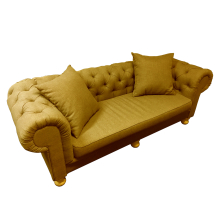 Sofa Chesterfield 3-osobowa INARI 41