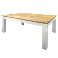 stół dębowy 1400 x 960 x 780 ald 01010