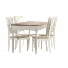 Stół drewniany Palida 1600 x 800