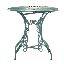 Stół metalowy FIESTA